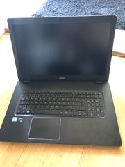 Laptop Acer Aspire F5-771G-72QU FHD