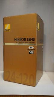 Nikon objektiv zu verkaufen