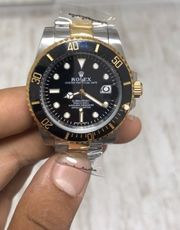 Rolex Submariner Date NEU