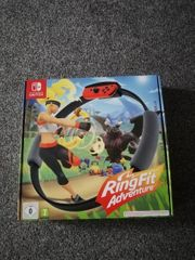 Ringfit Adventure - Nintendo Switch --