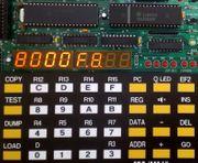 AIM65 KIM 6502 65C02 COSMAC