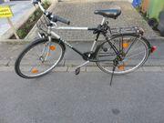 Fahrrad Campus Adventure 21 Gang