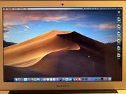 MacBook Air 13 Anfang 2014