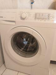 7 KG gepflegte Waschmaschine mit