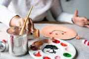 Kinderkurs - Wir werden kreativ