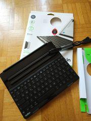 Belkin FastFit Keyboard for IPad