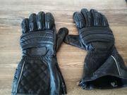 Motorrad Handschuhe gr L XL