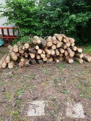 Tannenholz günstig abzugeben
