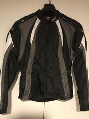 GERMAS Sport Motorradjacke textil Damen