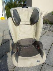Römer Kindersitz mit Isofix