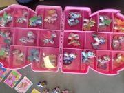 Filly Sammlung Sammelbox Drehblume