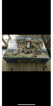 NEU Playmobil pferdehof 6926