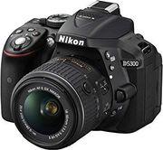 Nikon D5300 DX 18-55 VR