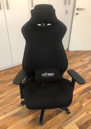 NITRO CONCEPTS S300 Gamingstuhl