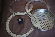 AMC -Einsatz-Reibe und Ringen und