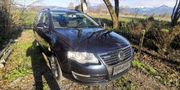 VW Passat 3C Blumotion 1