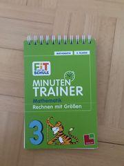 Mathematik Minuten Trainer FiT für