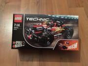 NEU OVP Lego Technic BASH