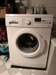Waschmaschine Siemens Vario Haushalt Mobel Gebraucht Und Neu