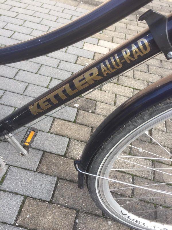 Damen Fahrrad KETTLER
