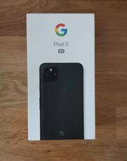 Google Pixel 5 - 128GB - Just