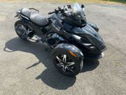 Quad Can Am Spyder RS