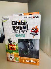 Chibi Robo Zip Lash Nintendo