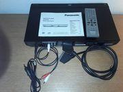 Panasonic DVD CD Player S31