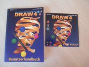 Buch DRAW 4 Buch Schlank