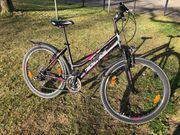 26 Mädchen Fahrrad TECHNOBIKE 21