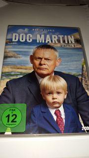 DVD DOC MARTIN Staffel 9