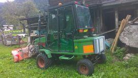 Ransomes: Kleinanzeigen aus Sankt Gallenkirch - Rubrik Traktoren, Landwirtschaftliche Fahrzeuge