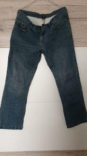 Motorrad Jeans Polo