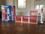 Playmobil City Action Feuerwehr-Paket