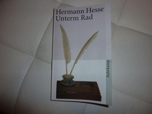 Hermann Hesse Unterm Rad