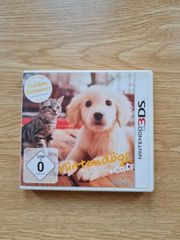 Nintendo 3DS Nintendogs cats