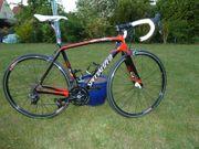 Specialized Tarmac Carbon SL4 Rennrad