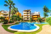 Spanien - Orihuela - 2-Zimmerwohnung in mediterraner