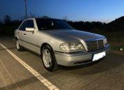 Mercedes-Benz C-Klasse W202 180 SCHLACHTFEST