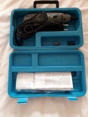 Kinzo Hobbymaschine Kompaktwerkzeug für Bastler