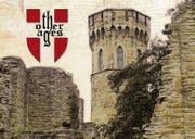 Historisches Ruhrtal - Burgen Schlösser am