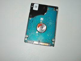 Bild 4 - 500GB Festplatte HDD SEAGATE MOMENTUS - München Obergiesing