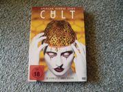American Horror Story Cult - Die