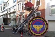 Möbellift mit Bediener Aachen Umzug