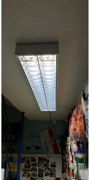 Leutstofflampe Reflektorlampe