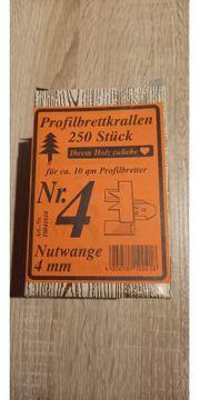 PROFILBRETTKRALLEN NR 4