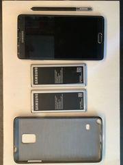Ersatzteile Samsung Galaxy Note 4 -