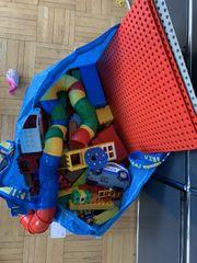 Lego Duplo 6 2kg inkl