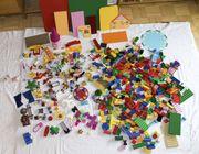 Lego Duplo gemischte Kiste ca