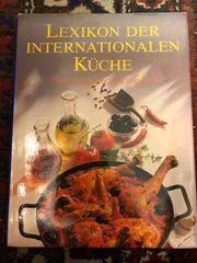 Kochbuch Internationale Küche